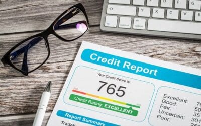 Your Credit and the VA Home Loan Program